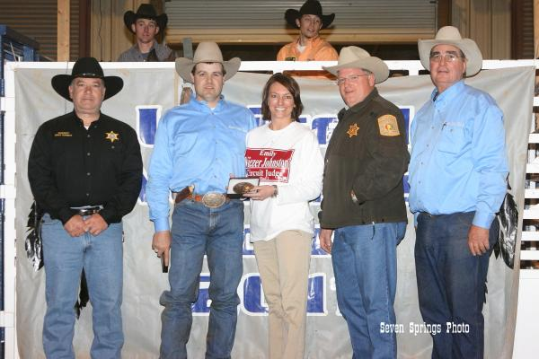 Lone Star Rodeo Company